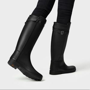 Winter is coming!! HUNTER Boots